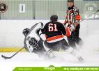 Foto: Entuziastu Hokeja Līgas februāra 4. nedēļas TOP foto