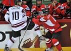"""Foto: Konkurss """"Aldara hokeja prātvēders"""" - 5.kārta"""