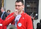 """Nords: """"Rīgas maratons kļūs vēl lielāks un nozīmīgāks"""""""