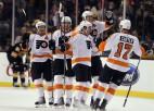 """""""Flyers"""" jau ceturtā uzvara pēc kārtas"""
