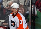 """""""Flyers"""" uzvara, Bārtulim mazākais spēles laiks starp aizsargiem"""
