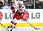 """Par NHL """"Zvaigžņu spēles"""" kapteiņiem ievēlēti Stāls un Lidstrēms"""
