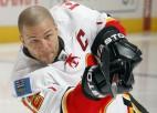 Perijs, Iginla, Enrots - NHL nedēļas zvaigznes