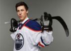 """Kāpēc """"Oilers"""" riskēja ar Nūdžentu-Hopkinsu?"""