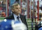 Vujteks nākamgad turpinās darbu ar Slovākijas izlasi un, visticamāk, noslēgs karjeru