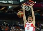 """Kiriļenko: """"Olimpiskā bronza ir nozīmīgāka par uzvaru Eiropas čempionātā"""""""
