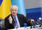 Ukrainas premjers grib apbalvot  arī tos olimpiešus, kam neizdevās izcīnīt medaļas
