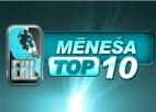 Video: EHL mēneša TOP10 video