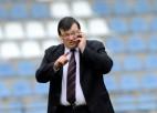 Kazakevičs nosauc U21 izlases kandidātus spēlei ar Ukrainu