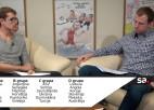 """Video: SA+ basketbols: Pasaules kausa """"wild-card"""" piešķiršana un izloze"""