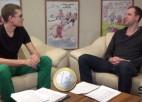Video: SA+ basketbols: Kā cīnīties ar totalizatoru sērgu?