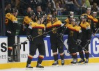 Kortina paliks Vācijas hokeja izlases galvenā trenera amatā