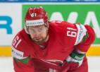 Latvijas nākamā pretiniece Baltkrievija grauj ar 8:1