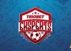 Video: Triobet futbola eksperts par 1.apļa pēdējām spēlēm