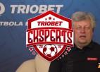 Video: Triobet futbola eksperts: Sākas otrā apļa cīņas