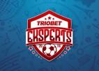 Video: Triobet futbola eksperts par 3. apļa pirmajām spēlēm