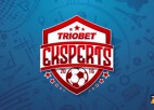 Video: Triobet futbola eksperts: Trīs favorītes cīņā par ceturtdaļfinālu
