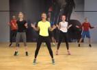 """Video: 23. janvāra Vingro kopā ar """"Zelta rieksts"""""""