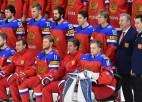 """Tretjaks: """"Krievijas izlases sniegums man atgādina padomju laikus"""""""