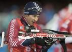 Rastorgujevs labo karjeras rekordu pasaules čempionātos, J.Bē turpina dominēt