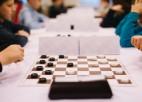 Dambretes federācija piedāvā tiešsaistes turnīros piedalīties ikvienam interesentam