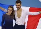 """Daiļslidotāji atņem Ostapenko un Nadalam iespēju veikt """"French Open"""" izlozi"""