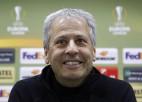 """Par Dortmundes """"Borussia"""" galveno treneri apstiprināts šveicietis Favrs"""