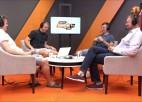 """Video: Podkāsts """"Ārpus Kadra"""": Ronaldu <i>haļava</i>, Gudļevskis uz """"Dinamo"""", Radevičas šarms"""