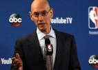 NBA piespiedu pauzes laikā spēlētājiem neveiks dopinga analīzes