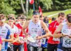 Ar sacensībām garajā distancē Latvijā noslēgsies pasaules čempionāts orientēšanās sportā