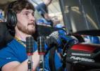 Rallija pilots uzvar WRC eSports datorspēlē un tiek pie Hyundai i20 mašīnas (+video)