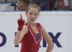 """Trīs Latvijas daiļslidotājas startēs """"Riga Cup 2019"""" sacensībās"""