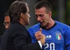 Itālija pret Poliju centīsies pārtraukt neveiksmju sēriju