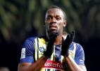 Bolts vairs nesapņo kļūt par futbolistu un atvadās no sporta pasaules