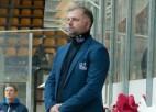 Novembra pauzē Zirni pie U20 izlases stūres aizstās Kuļibaba