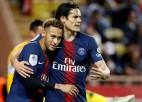 PSG uzvar tiesā UEFA un nepieļauj izmeklēšanas atsākšanos