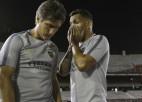 """Tevess: """"Ja šādi notikumi būtu mūsu spēlē, """"River Plate"""" kauss jau būtu rokās"""""""