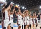 Latvija A grupā pret čempioni Spāniju, Ukrainu un Lielbritāniju