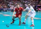 Matiass Hofbauers noslēdz karjeru Šveices izlasē