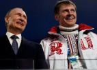 Krievijas antidopinga aģentūras vadītājs lūdz Putina palīdzību