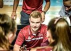 Jasai 16 punkti, Latvijas kadetes pārbaudes turnīrā Francijā pieveic Turciju