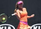 """Bartone iekļūst """"Australian Open"""" ceturtdaļfinālā"""