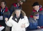 Policija pasaules čempionātā aiztur Austrijas, Igaunijas un Kazahstānas sportistus