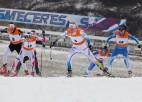 Rīt Madonā Skandināvijas kauss distanču slēpošanā ar titulētiem slēpotājiem