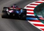 """""""Alfa Romeo"""" komanda varētu aiziet no F1 čempionāta"""