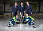 2019. gada Latvijas labākais hokejists ir...