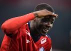 """PSG ielaiž piecus vārtus un atkal atliek svinības, Lionas """"Olympique"""" liela krīze"""