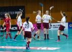 Juniores Četru nāciju turnīru noslēdz 3. vietā