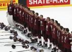 Virtuālo pasaules čempionātu Latvijas hokeja izlase sāks 9. maijā