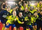 """""""Cambuur"""" ar Cigaņiku sākumsastāvā nonāk soli tuvāk Nīderlandes """"Eredivisie"""""""